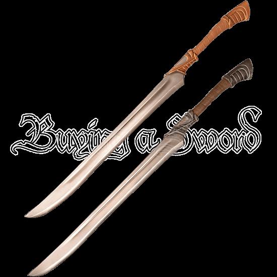 Yorveth LARP Long Sword