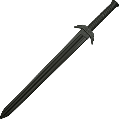 Synthetic Broad Sword