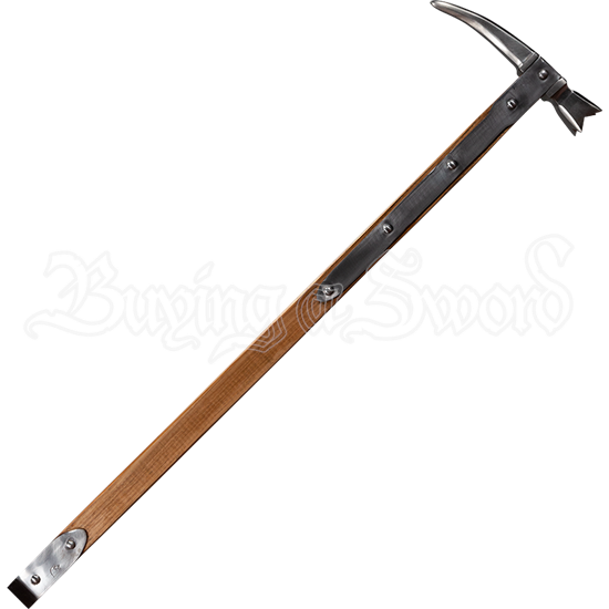 Foot Soldier's War Hammer