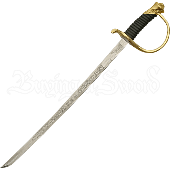 Small CSA Cavalry Sword