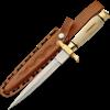 Renaissance White Bone Dagger