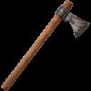 Viking Craftsmen Axe