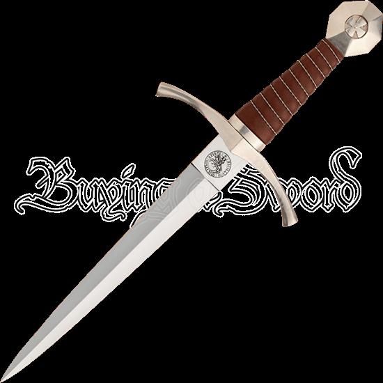 Templar Accolade Dagger