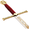 Catholic Kings Sword