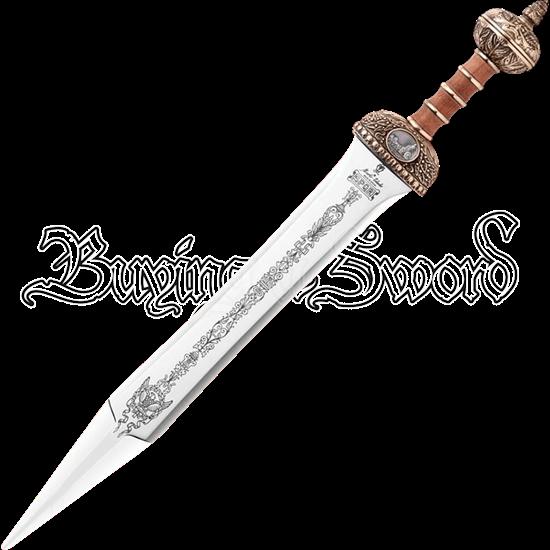 Sword Of Julius Caesar