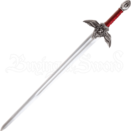 The Sword Of Kings