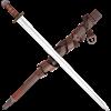 The Ashdown Viking Sword