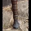 Caprine LARP Sword - 135 cm