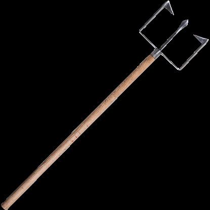 Gladiator's Trident