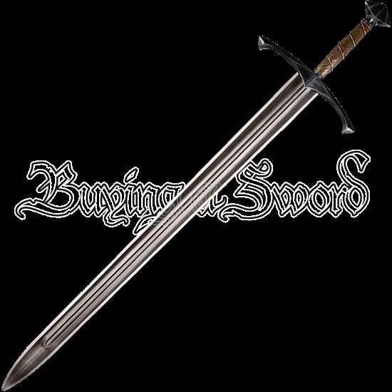 Fornac LARP Long Sword