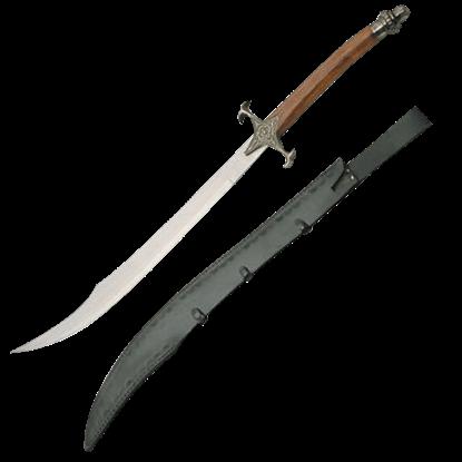 Scimitar Sword