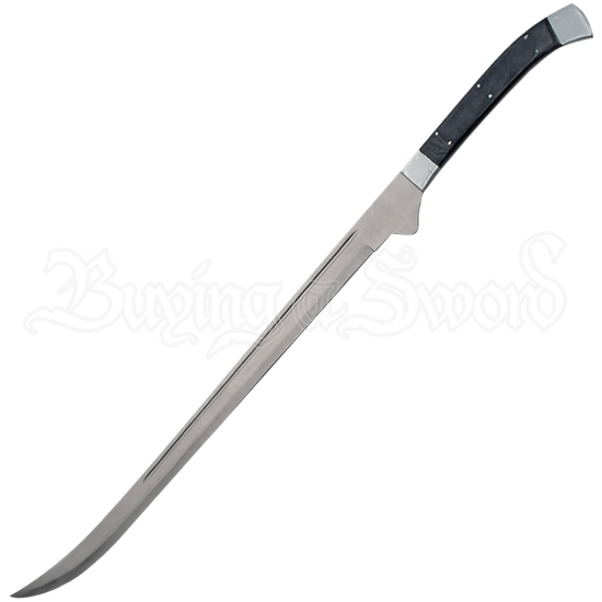Mountain Warrior Sword