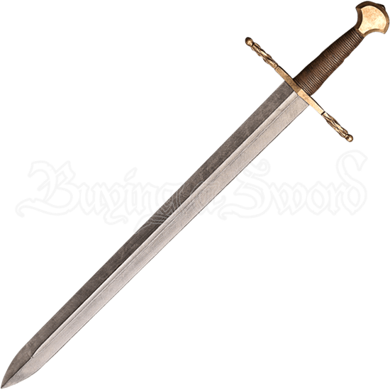Guardian LARP Short Sword