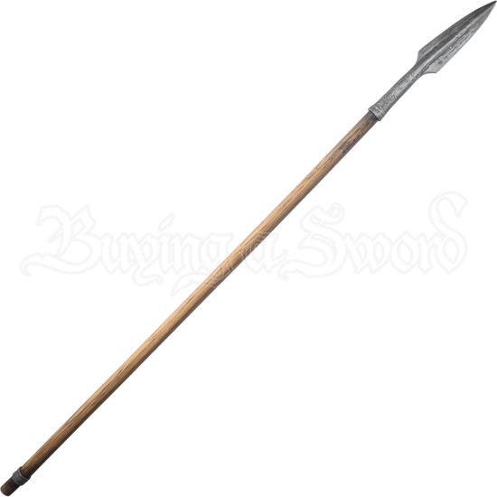 Guardsman LARP Spear