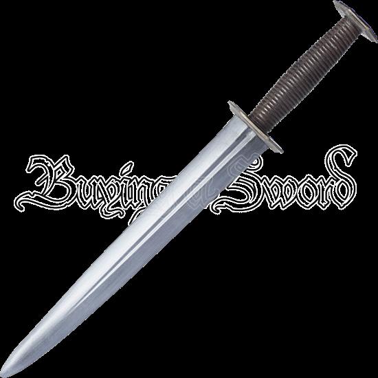 Nobles LARP Rondel Dagger