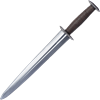 Dolch LARP Rondel Dagger
