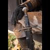Battleworn Ranger LARP Short Sword