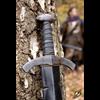 Battleworn Squire LARP Sword
