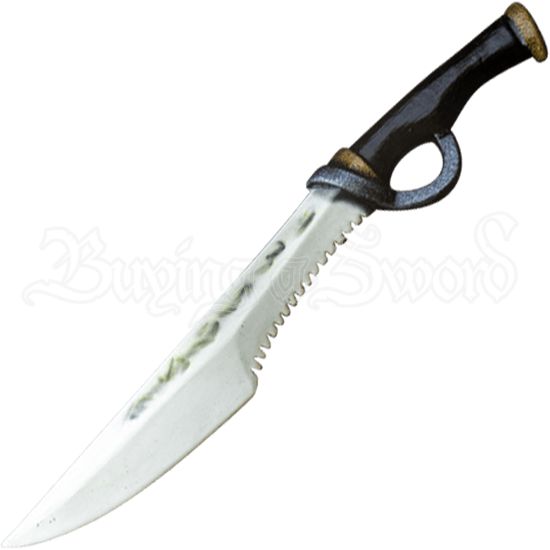 LARP Bone Dagger
