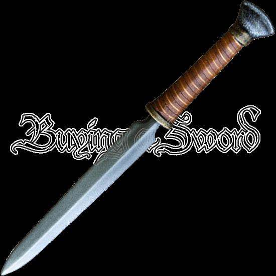 Desert LARP Dagger