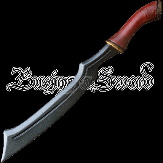 Khopesh LARP Knife