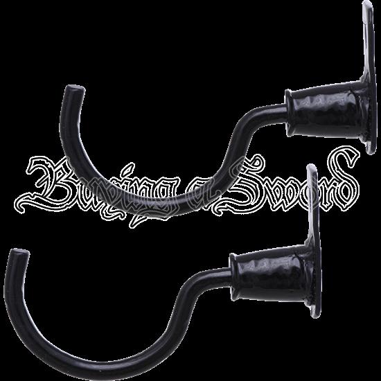 Sword Hook - Black
