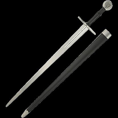 Albrecht Hand and a Half Sword