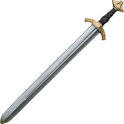Arming LARP Sword - Gold - 87 cm