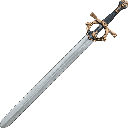 Highborn LARP Sword - Gold - 96 cm