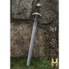 Arming LARP Sword - Gold - 105 cm