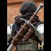 Bastard LARP Sword - Steel - 114 cm