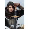 Bastard LARP Sword - Gold - 114 cm