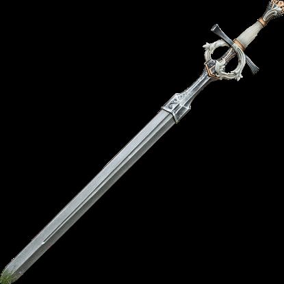 Highborn LARP Sword - Ivory - 113 cm