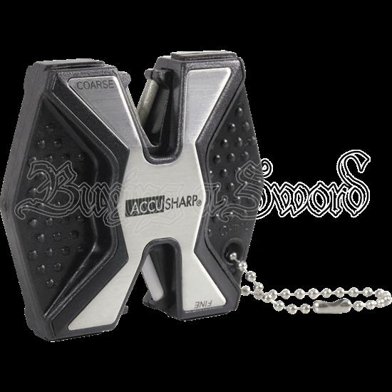 AccuSharp Diamond 2-Step Sharpener