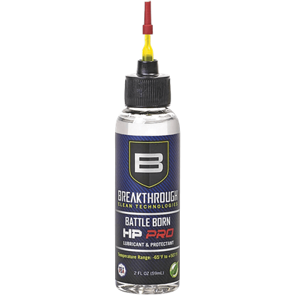 Battle Born HP Pro Lubricant and Protectant