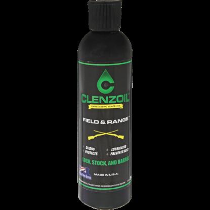 Field & Range Rust Preventative Oil