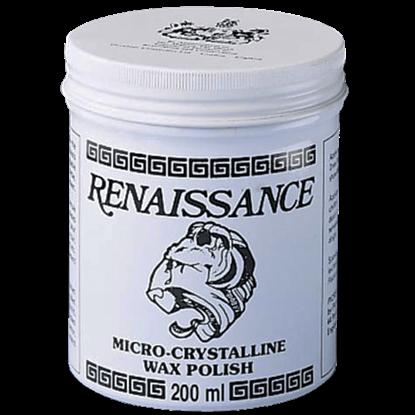Renaissance Wax 200 ml