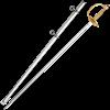 1840 Non Commissioned Sword