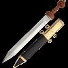 Pompeii Gladius Roman Sword