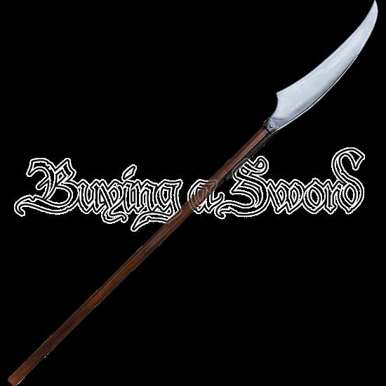 LARP Battle Scythe
