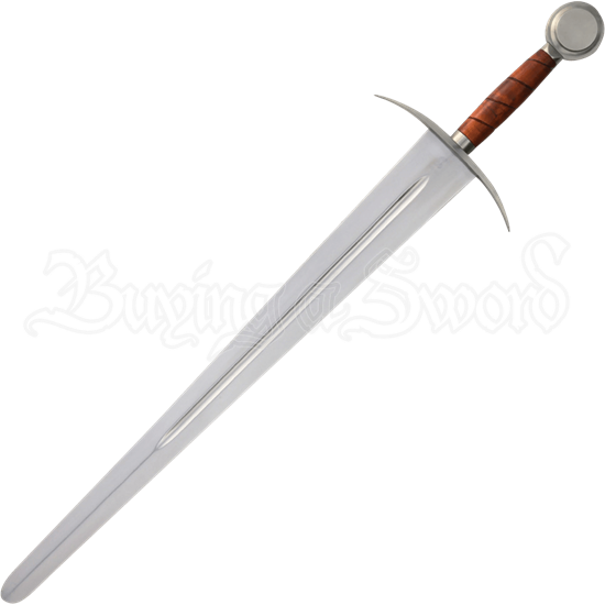 Daguesse Sword with Scabbard