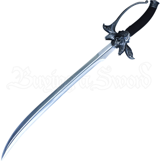 Assassin's Creed Kenway Sword