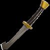 Assassin's Creed Khopesh Sword