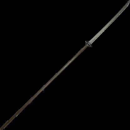 LARP Naginata