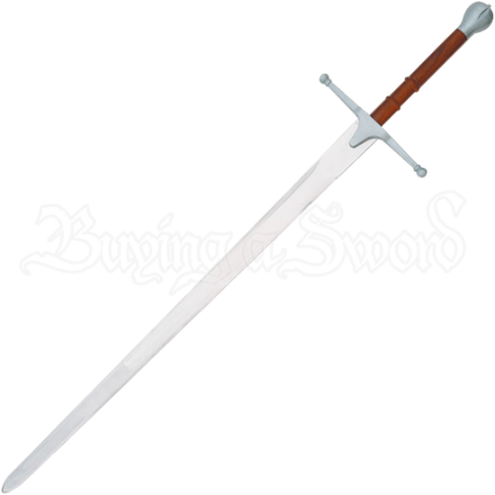 Single Hand Highland Sword