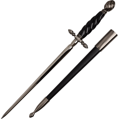 Renaissance Stiletto Dagger