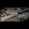 Survivalist Z Gray Tactical Knife