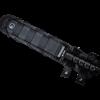 Survivalist Z Black Tactical Knife