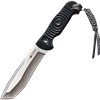 Vendetta Satin Outdoor Knife