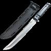 Sensei Satin Camp Knife